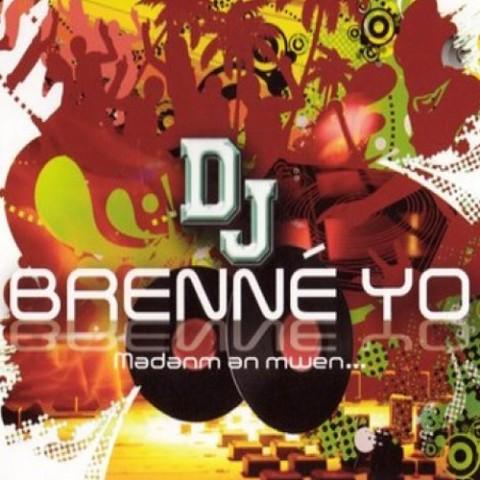 DJ BRENNÉ YO
