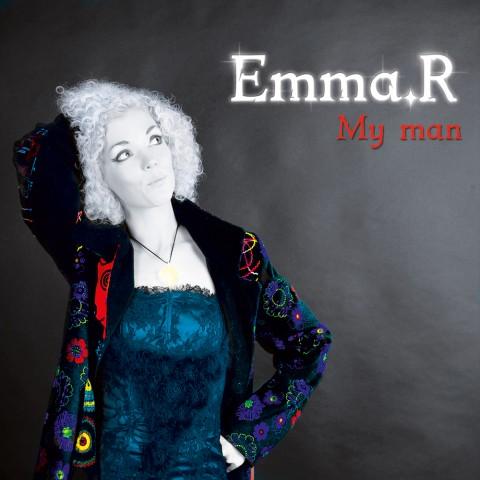 Emma R My manCOVER