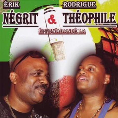 NEGRIT THEOPHILE