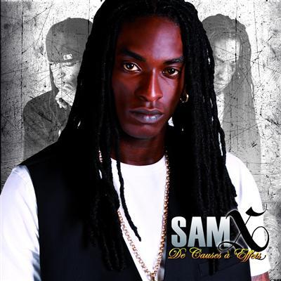 Sam_X