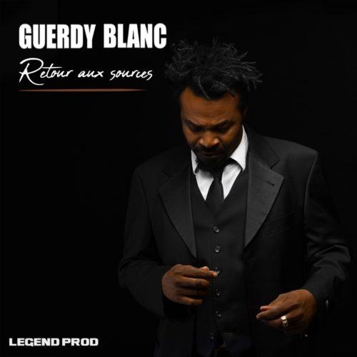 Guerdy Blanc «Retour aux sources»